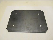 Ford GPW Jeep CJ2A CJ3A M38 Willys MB Water Can Bucket Backing Plate