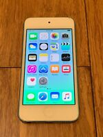 APPLE (MD717ZP/A) IPOD TOUCH 5TH GEN IN BLUE / 32 GB - AU STOCK !