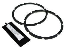 """Speaker Gasket Replacement Kit 8"""" Speaker Repair Parts With Adhesive GASK-8"""