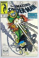 Amazing Spider-Man #298 1st McFarlane, Venom & Brock KEY ISSUE Amazing COPY!
