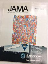 Jama Magazine Mutation Detection February 16, 2005 062017nonr