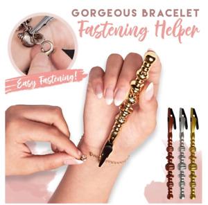 Gorgeous Bracelet Fastening Helper
