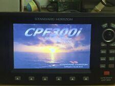 Standard Horizon CPF300i SCREEN REPAIR SERVICE