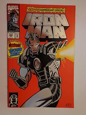 Iron Man Kaminski Hopgood DeCarlo Volume 1 #288 Marvel Comics January 1993 NM