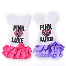 Fashion Handmade Party Dresses Clothes For Barbie Noble Doll Style Best~Gifts.
