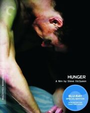 Hunger Criterion Collection 2010 Blu Ray