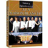 A LA MAISON BLANCHE Saison 4 ép 13-23 - WARNER BROS - DVD