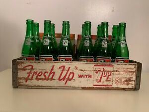 7up Crate for sale | eBay