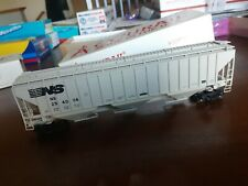 Ho Accurail Northfolk Southern Covered Hopper