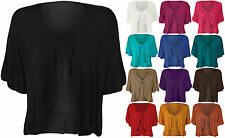 Viscose Tie Neck Tops & Shirts for Women
