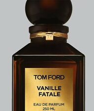 Tom Ford TF Vanille Fatale Eau de Parfum 250ml OVP - Neu (Grundpreis €200/100ml)