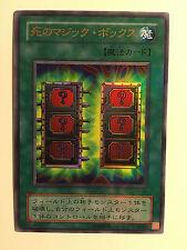 Yu-Gi-Oh! Mystic Box P4-05 Ultra Rare Jap