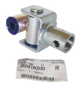 Genuine 5 Speed Shift Knuckle Joint For Subaru WRX Impreza Forester 35047AC030