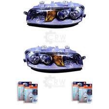 Scheinwerfer Set FIAT PUNTO (188) Bj. 09/99-05/01 H7/H7 mit Blinker 1343409