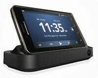 Motorola 89497N Standard Dock with Rapid Wall Charger for DROID BIONIC (XT875)