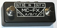 MC-FX ABY Output Select - Totally Passive