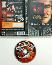 One Hour Photo (2002) DVD