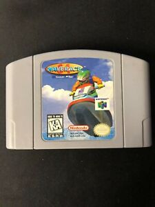 Wave Race 64 (Nintendo 64, 2000) Cart Only!