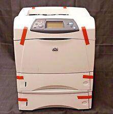 HP Laserjet 4250TN 4250 LASER PRINTER COMPLETELY REMANUFACTURED - Q5402A
