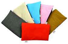 Dog Cat Washable Fleece Comfort Crate Mat and Nap Pad Bedding Cover Bed Liner