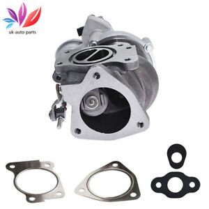 New Turbocharger for Mini Cooper S R55 R56 R57 EP6 53039880181 11658507662