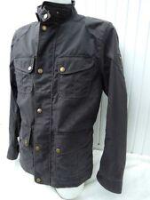 MATCHLESS Paddington jacket black NEU&ETIKETT