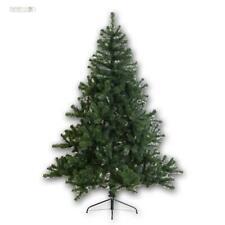 6ft 180cm artificielle pin noël traditionnel arbre de noel avec support home decor