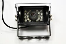 Rear View Reversing Parking Camera Night Vision LED Car Truck Lorry Bus 12V-24V