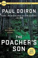 The Poacher's Son: The First Mike Bowditch Mystery (Mike Bowditch Mysteries) by