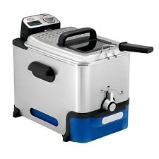 Tefal Oleoclean 3.5 Litre Semi-Professional Deep Fat Fryer Frying Chip Food