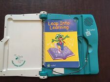 Leap Frog Leap Pad & Book - Pre-owned