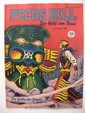 PECOS BILL N. 18, Mondial-Verlag, stato 2