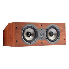 Polk Monitor 25C 2 Way Center Channel Speaker, Cherry (Certified Refurbished)