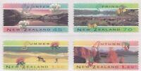 1994 New Zealand~Four Seasons~Unmounted Mint~Stamp Set~ UK Seller~