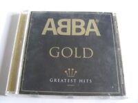cd abba gold greatest hits