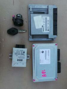 BMW 3 SERIES IGNITION KIT 2.0LTR, E46, 09/98-07/06