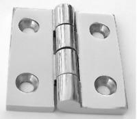"Heavy Duty Stainless steel butt hinge 2-1/2"""