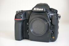 Nikon D850 45.7 MP Digital SLR-Negra (solo Cuerpo), Excelente Estado