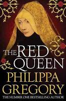 The Red Queen (COUSINS' WAR), Gregory, Philippa, Very Good Book