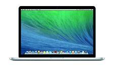 """Apple MacBook Pro 15.4"""" Laptop RETINA MGXA2LL/A (2014) - 16GB RAM 256GB SSD"""