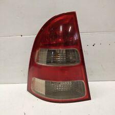 Toyota Corolla Wagon Tail Light Left Hand Side ZZE122R 2001 2002 2003 2004