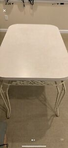 formica kitchen table