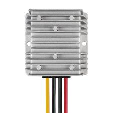 Dc 8v 40v To 12v 6a 72w Voltage Reducer Converter Regulator Module Transformer