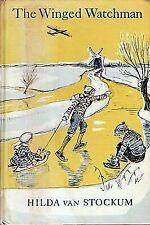 Winged Watchman, Van Stockum, Hilda, Good Book