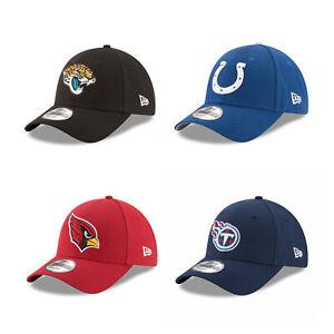 NFL Various Teams New Era The League 9FORTY Adjustable Cap