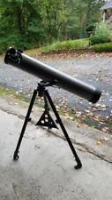 Galileo FS-90 800/90mm telescope