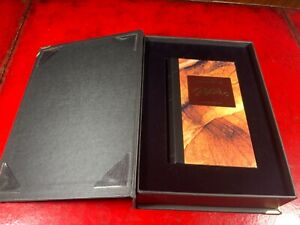Montblanc Box For Montblanc Friedrich Schiller Limited Edition Special