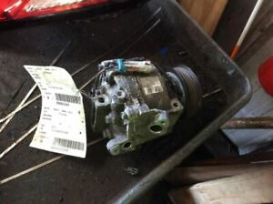 SONIC     2013 AC Compressor 1955363