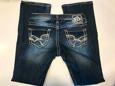 Big Star Casey K Jeans Size 27L