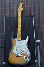 E-Gitarre Super 3 (Stratocaster)
